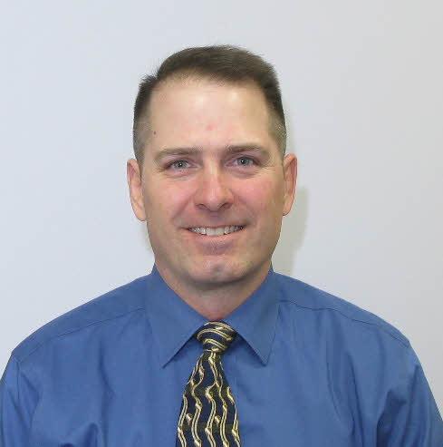 Headshot of Mark Nadig