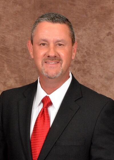 Headshot of Mike Martin