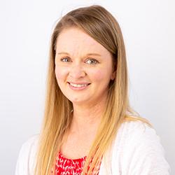Headshot of Heather Clemmer