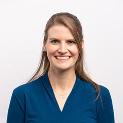 Faculty headshot of Loren Mcelroy