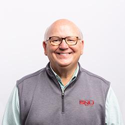 Headshot of Doug Samples