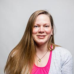 Gina Weaver Yount Headshot