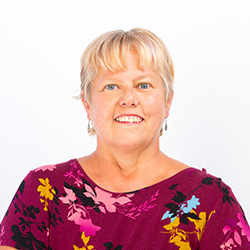 Faculty Headshot of Dr. Shawna York