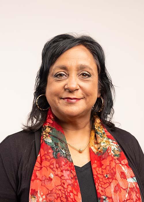 Dr. Lena Crouso