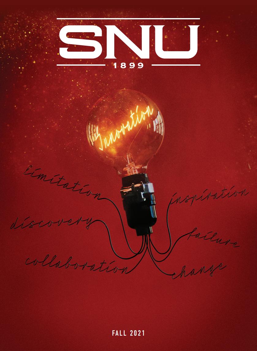 SNU Magazine Fall 2021